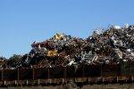 wysypisko odpadów